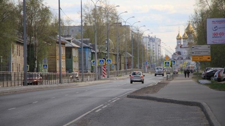 Снимается кино: в центре Архангельска в ночное время перекроют несколько улиц