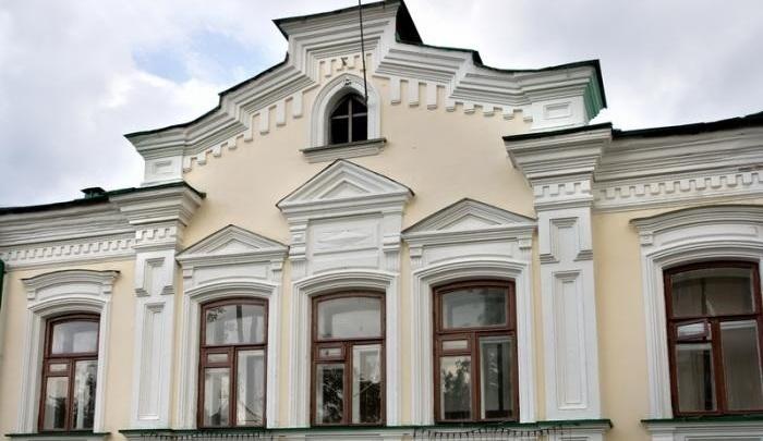 В центре Екатеринбурга отреставрируют старинный особняк