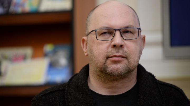 Уральский писатель Алексей Иванов напишет мистический триллер: читаем отрывок из него