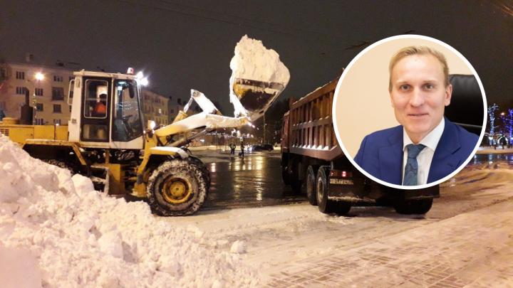Как Ярославль будут убирать зимой: 7 главных обещаний городских властей