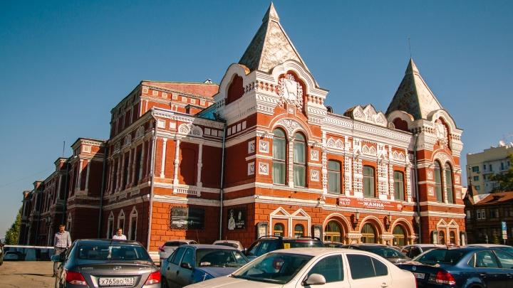 Новое здание и мост в Струковский сад: для драмтеатра готовят «перезагрузку»