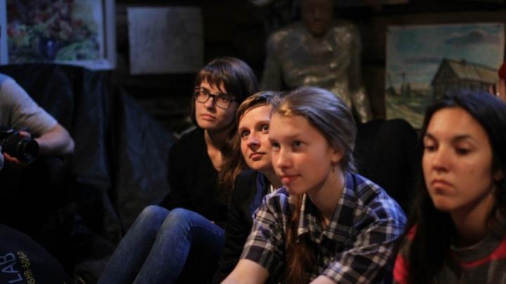 Архангелогородцам бесплатно покажут работы Всемирного фестиваля уличного кино