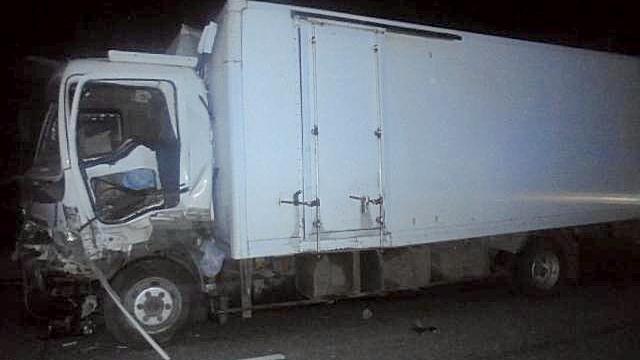 Ростовский водитель попал в смертельное ДТП на воронежской трассе