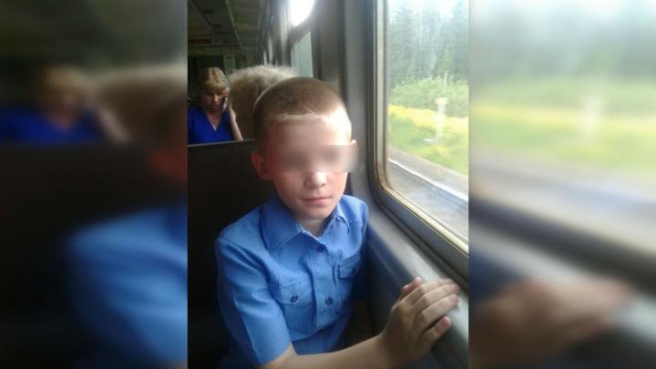 «Ушёл выносить мусор и не вернулся». В Закамске пропал 11-летний мальчик