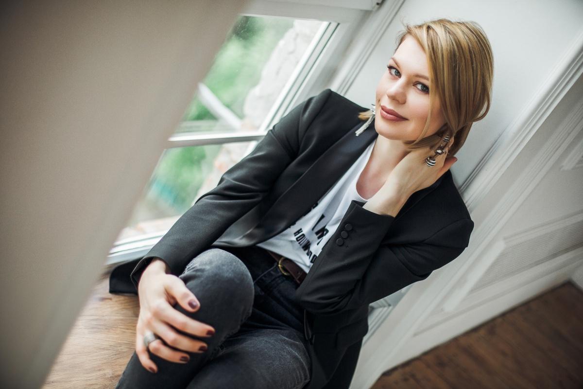 Инна Савченко рассказала, как правильно одеться в офис, чтобы произвести фурор среди коллег