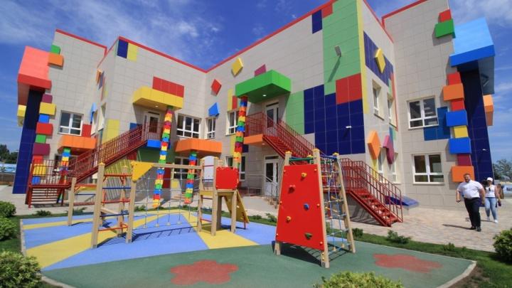 Детский сад с бассейном за 150 млн рублей построят в Батайске