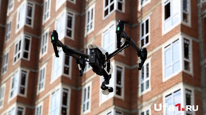 В Башкирии откроется школа дронов и квадрокоптеров