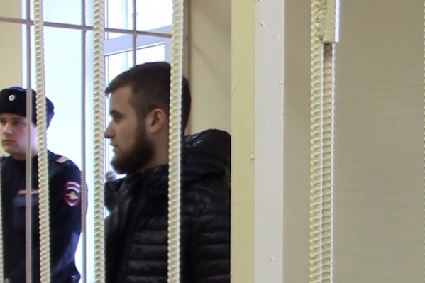 Абиев два раза попадал под уголовное преследование. Это его третий заход