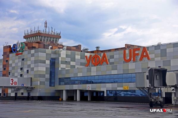 Сотрудники аэропорта оперативно сработали, и пассажирка доставлена в больницу
