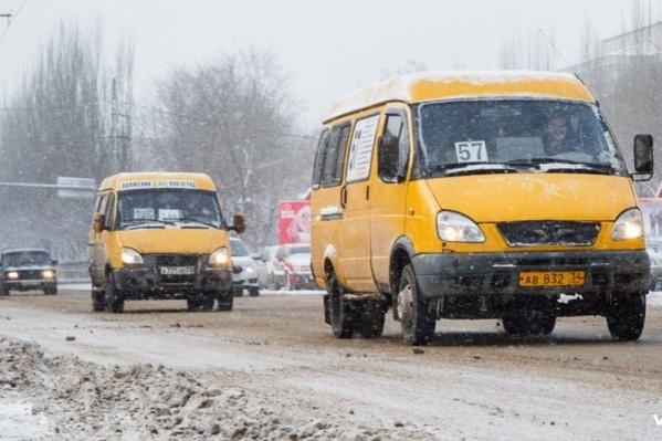 На некоторых маршрутах стоимость увеличилась на пять-семь рублей