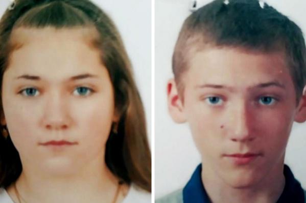 Виктор и Любовь Лезновы
