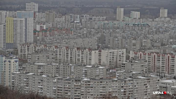 В Уфе семью выселили из квартиры из-за 930 тысяч рублей долга за коммунальные услуги