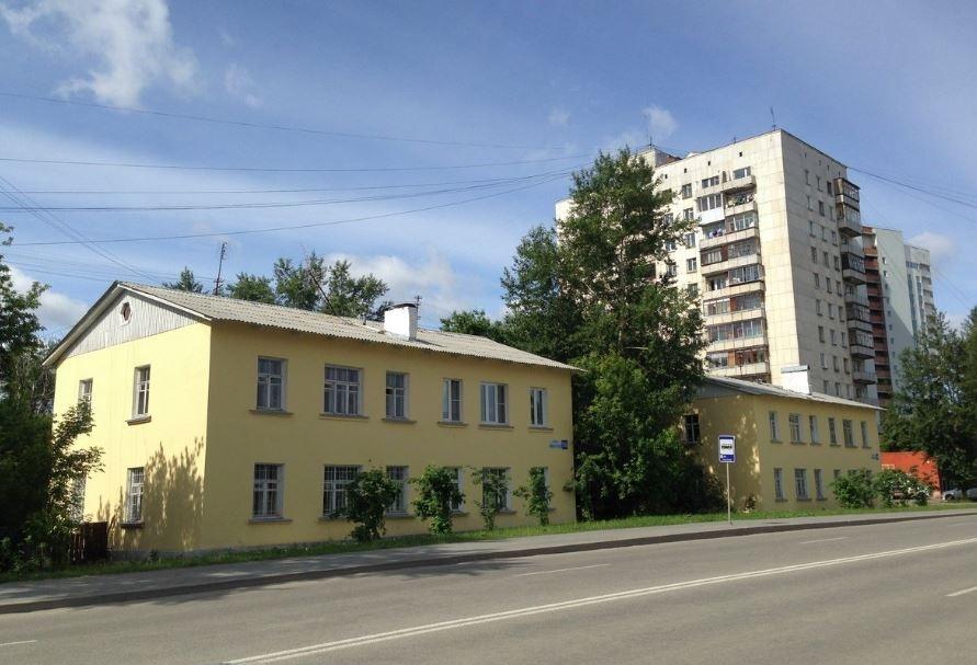 За квартиру в этом домике Ольга должна была заплатить 1,3 миллиона рублей