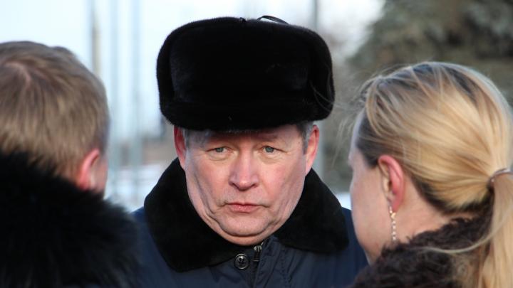 Экс-губернатор Прикамья Виктор Басаргин представит Россию в бюро по расследованию авиакатастроф