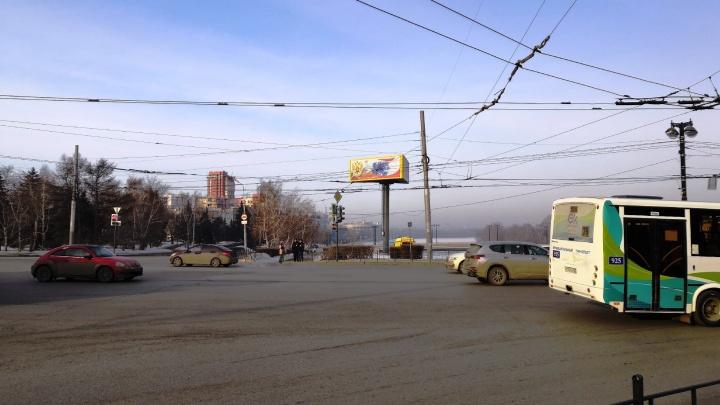 В Омске нашли 114 аварийных участков — на семи из них произошло больше всего ДТП