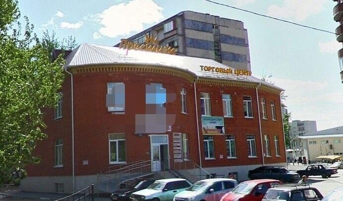 Из-за нарушений пожарной безопасности в Тюмени на время закрыли торговый центр«Престиж»
