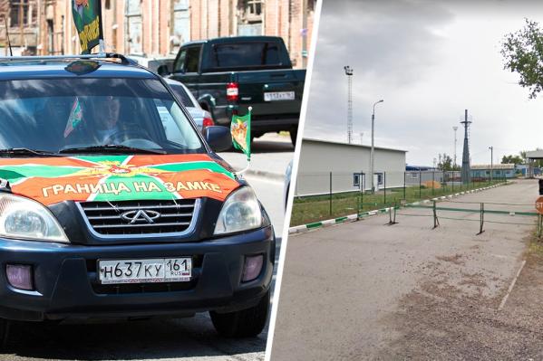 Житель Украины сбежал пять лет назад из России, а потом пытался попасть сюда снова