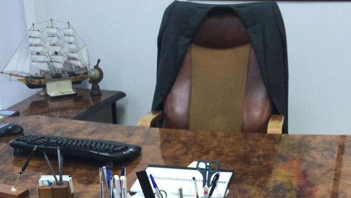 Руководителя Госжилинспекции подозревают в мошенничестве