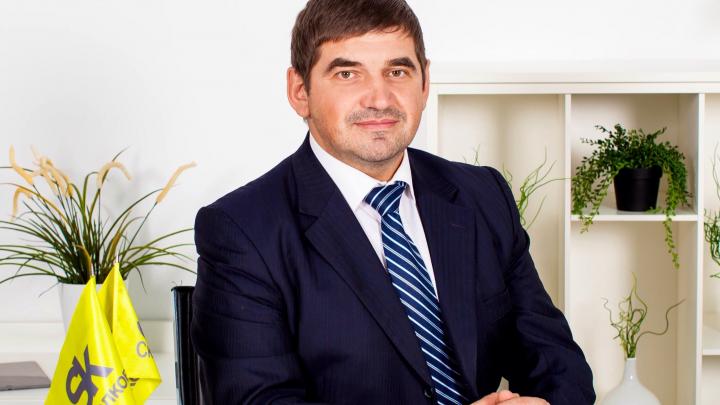В Перми задержали бывшего начальника управления капстроительства
