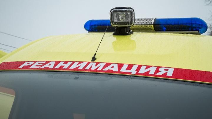В Челябинской области судья впала в кому после отравления