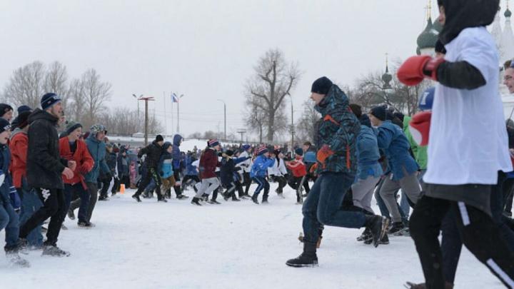 В центре Ярославля устроят массовые бои