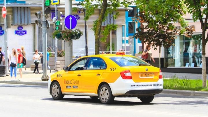 «Постараемся не поднимать цены»: узнаем, сколько будет стоить такси во время ЧМ в Ростове