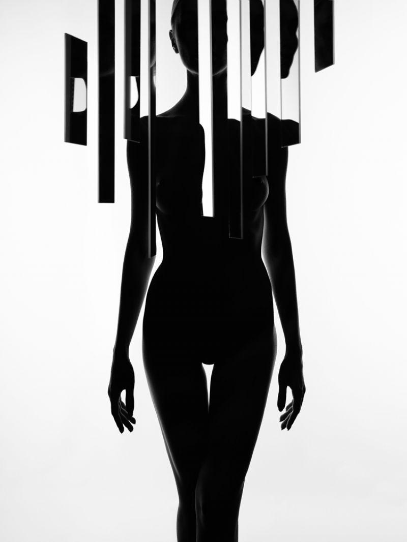 Фотограф из Нижнего Тагила со снимками обнажённых женщин выиграл международный конкурс