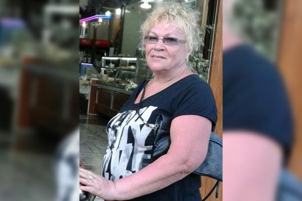 Пенсионерка обещала родственникам приехать домой 8 июля