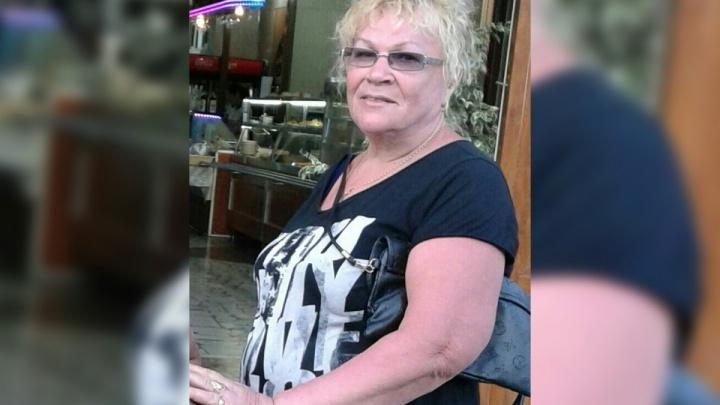 Пропавшую в конце июня в Пермском крае пенсионерку нашли погибшей
