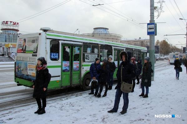 Тариф для ПАТП-8, предложенный РЭК в проекте приказа, на шесть рублей меньше, чем желаемый перевозчиками