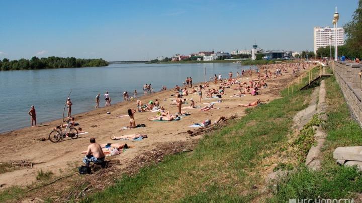 Лето будет: синоптики спрогнозировали 30-градусную жару