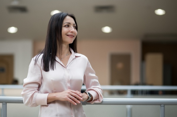 Жанна Дорошова рассказала об увеличении на 30% сети 4G в 11 городах региона