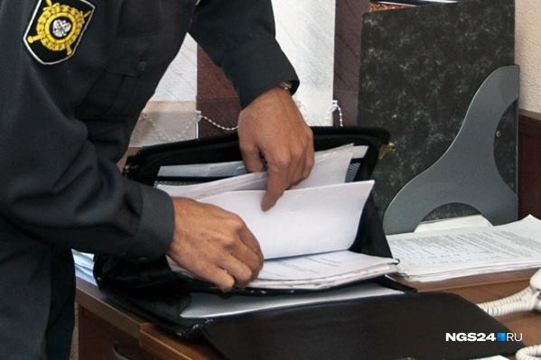 Водителя оштрафовали на 27 тысяч за ложный донос