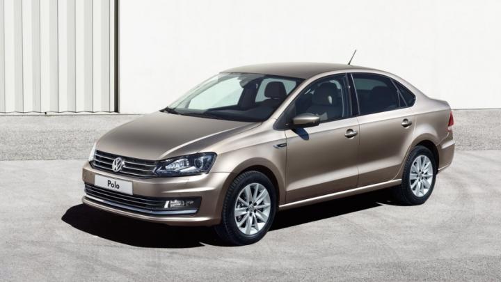 Немцы подняли цены на свою самую популярную машину в России