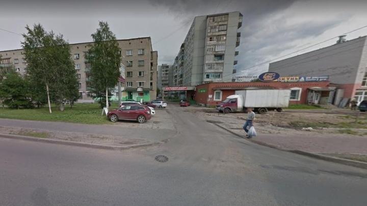 Из-за ремонтов в Архангельске на две недели перекроют движение на улице Галушина