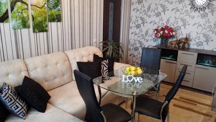 Новую мебель принесут в квартиру бесплатно