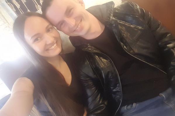 Анастасия и Евгений Селезневы. Бывшая жена убитого Артема Новгородова и военный лейтенант поженились за месяц до убийства
