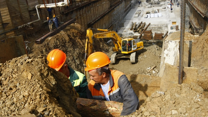 Зароют ещё 1,7 миллиарда: в Челябинске определились с планами по судьбе метро