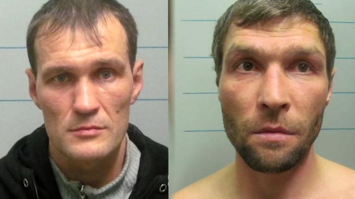Полиция Перми ищет женщин, пострадавших от уличных грабителей