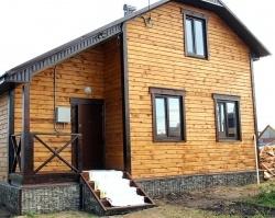 Уфимцы смогут купить коттедж по цене однокомнатной квартиры