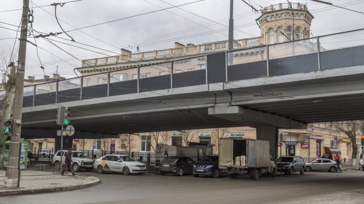 «Масштаб возможной аварии — катастрофический»: ОНФ просит у Минтранса РФ ремонта мостов в Волгограде