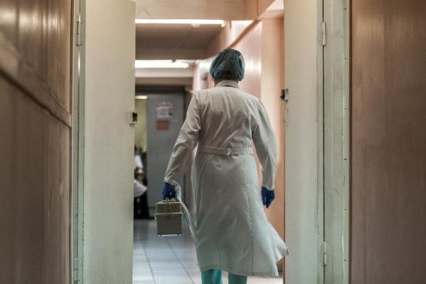 Медсёстры боялись рассказывать о ситуации с зарплатами, но не выдержали трудностей и сообщили о проблеме в редакцию НГС