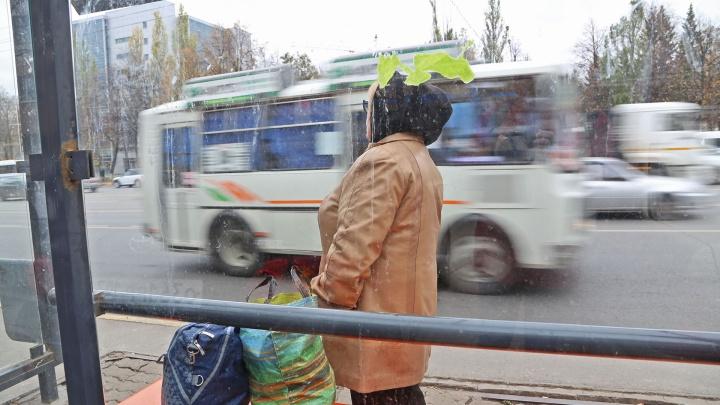 «Полчаса стою, а потом штурмом лезу в автобус»: уфимцы — о том, что не так с транспортом