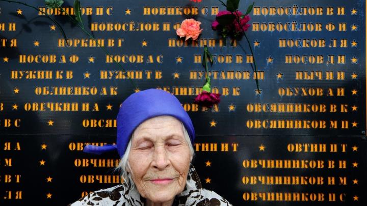 Сибирячка в День Победы нашла пропавшего 70 лет назад брата-фронтовика