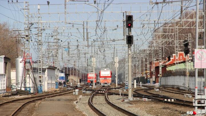 Новые автобусные и трамвайные маршруты. Что изменится с закрытием ж/д путей от Перми II до Перми I