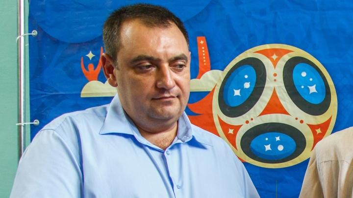 Экс-глава комитета туризма возглавил музей «Россия — моя история»