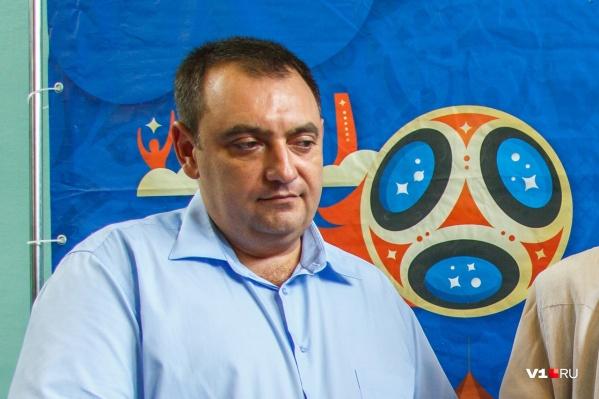 Директором музея «Россия — моя история» назначен Аркадий Грушко