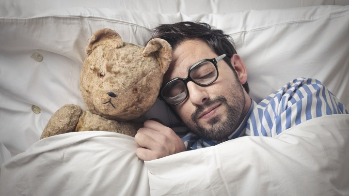 Трафик растет во время сна: «Билайн» дарит бесплатный интернет за восьмичасовой сон и digital-детокс