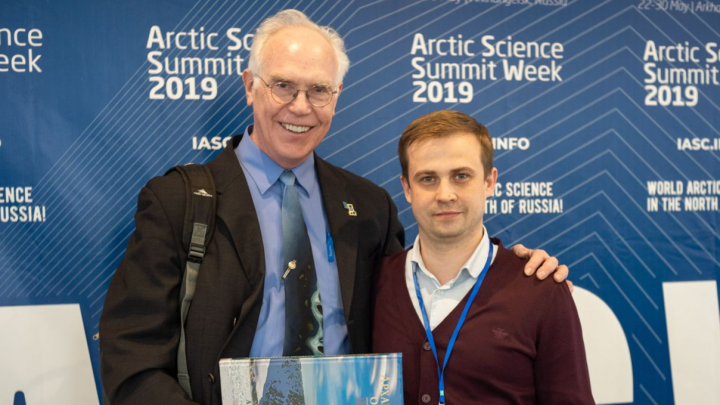 «Сдюжили»: как организаторы из Архангельска привезли на север России 400 ученых из 29 стран мира