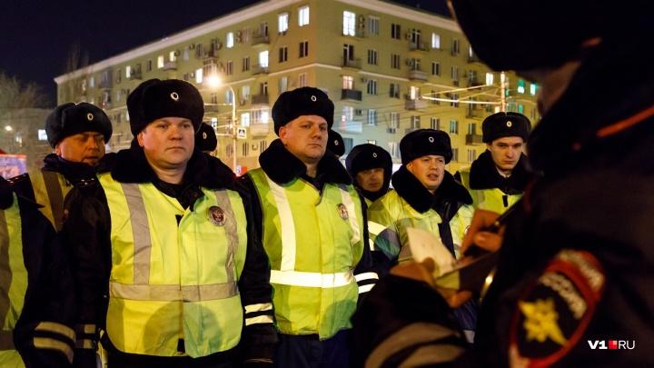 МВД: «На трассах в Волгоградской области погибли девять пешеходов»